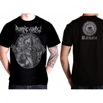 Rotting Christ in India!