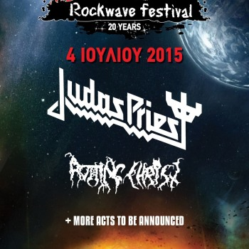 Rock Wave festival 2015