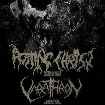 Rotting Christ in Poland