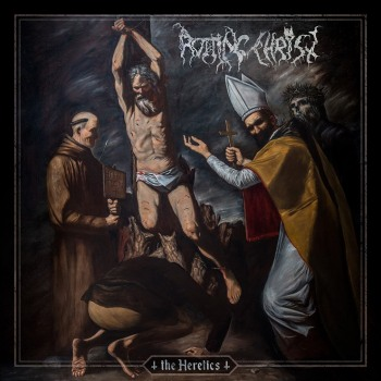 New album: The Heretics