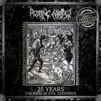 25 Years: The Path of Evil Existence