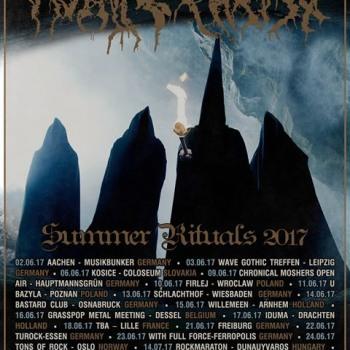 Summer Rituals 2017