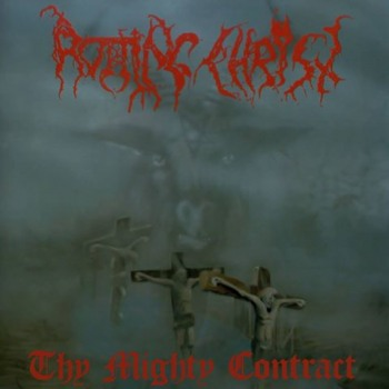 Thy Mighty Contract among the Top Black Metal Albums of all time!