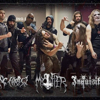 Bloodshed Rituals 2016
