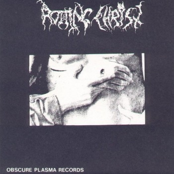 Rotting Christ / Monumentum