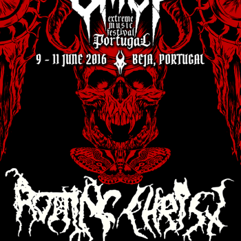 Rotting Christ in Portugal