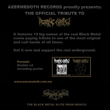 A tribute to Rotting Christ