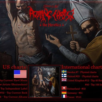 Rotting Christ Official Abyss - rotting-christ com