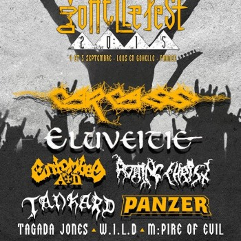 Rotting Christ confirmed for another summer festival this year