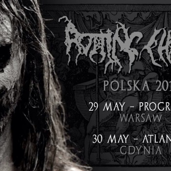 Rotting Christ Polska 2015