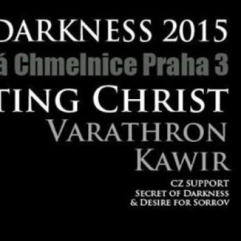Hellenic darkness festival 2015